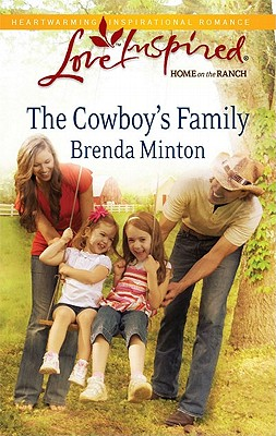 Image for The Cowboy's Family (Love Inspired)
