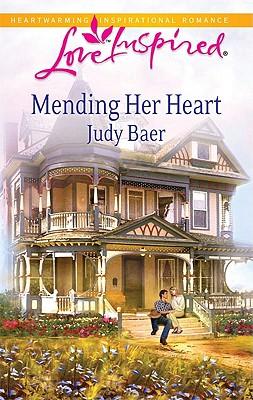 Mending Her Heart (Love Inspired), Judy Baer