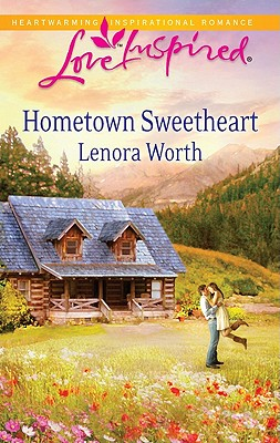 Image for Hometown Sweetheart (Love Inspired)