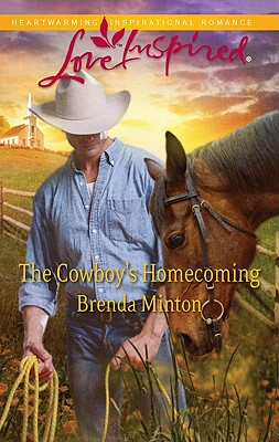 Image for The Cowboy's Homecoming (Love Inspired)