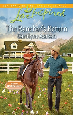 Image for RANCHER'S RETURN, THE