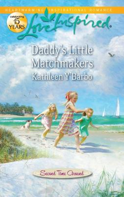 Image for Daddy's Little Matchmakers (Love Inspired)