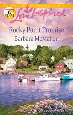 Image for Rocky Point Promise (Love Inspired)