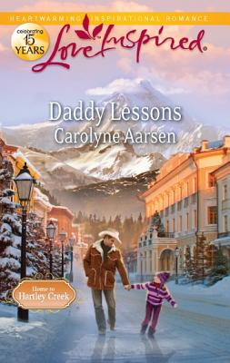 Image for Daddy Lessons (Love Inspired)