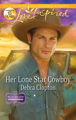 Image for Her Lone Star Cowboy (Love Inspired)