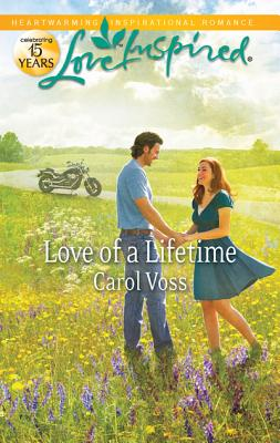 Love of a Lifetime (Love Inspired), Carol Voss
