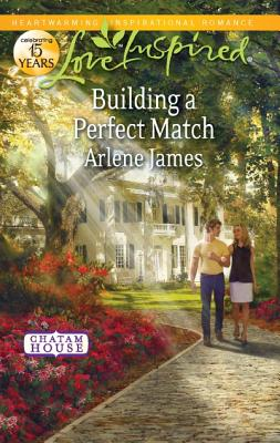 Image for Building a Perfect Match (Love Inspired)