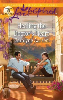 Image for Healing the Doctor's Heart (Love Inspired)