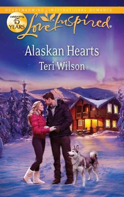 Image for Alaskan Hearts (Love Inspired)
