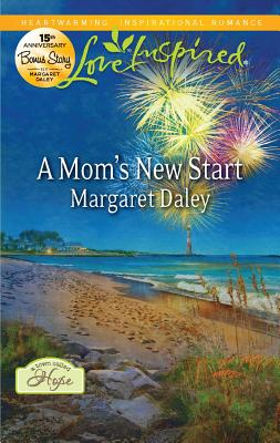 Image for A Mom's New Start (Love Inspired)