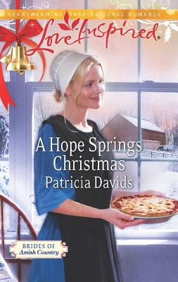 Image for A Hope Springs Christmas