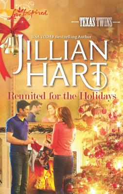 Reunited for the Holidays (Love Inspired), Jillian Hart