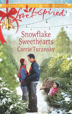 Snowflake Sweethearts (Love Inspired), Carrie Turansky