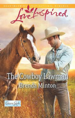 The Cowboy Lawman (Love Inspired), Minton, Brenda