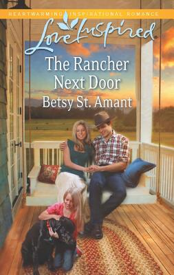 Image for The Rancher Next Door (Love Inspired)