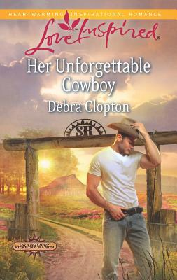 Image for Her Unforgettable Cowboy (Love Inspired)