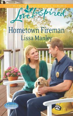 Image for Hometown Fireman (Love Inspired)