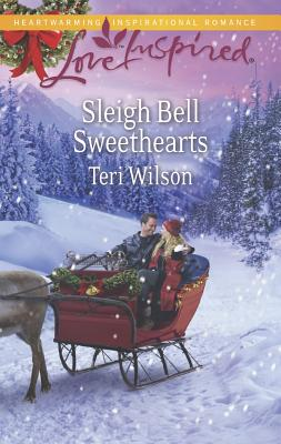 Image for Sleigh Bell Sweethearts (Love Inspired)