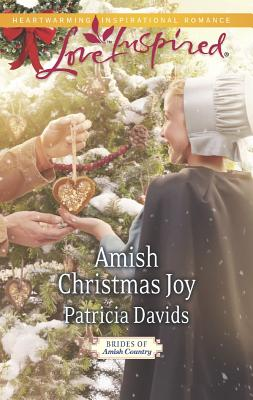Image for Amish Christmas Joy (Love InspiredBrides of Amish Country)