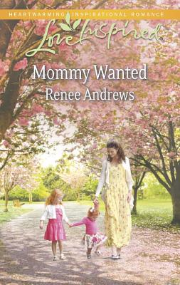 Image for Mommy Wanted (Love Inspired)