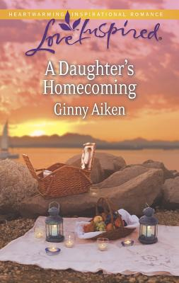 Image for A Daughter's Homecoming (Love Inspired)