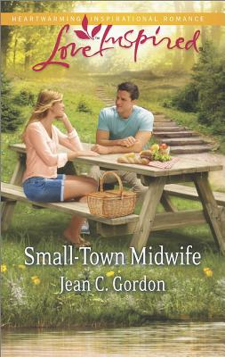 Image for Small-Town Midwife (Love Inspired)