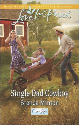Image for SINGLE DAD COWBOY