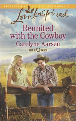 Image for REUNITED WITH THE COWBOY