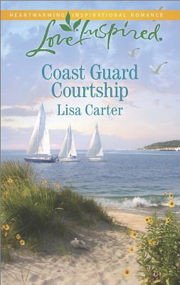 Image for Coast Guard Courtship (Love Inspired)