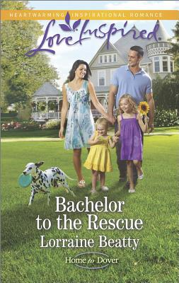 Image for Bachelor to the Rescue (Home to Dover)