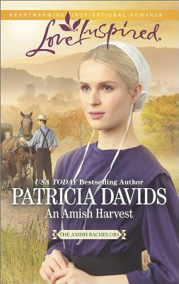 Image for An Amish Harvest (Love Inspired)