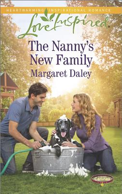 Image for The Nanny's New Family  [Love Inspired]