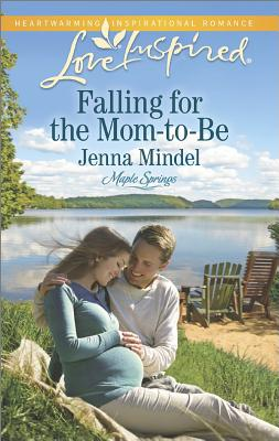 Image for Falling For The Mom To Be  [Love Inspired]