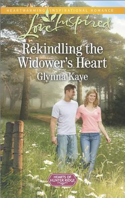 Image for Rekindling The Widower's Heart  [Love Inspired]