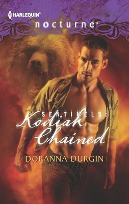 Image for Sentinels: Kodiak Chained