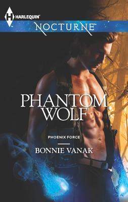 Image for Phantom Wolf (Harlequin Nocturne)
