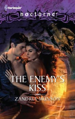 The Enemy's Kiss, Zandria Munson