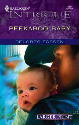 Peekaboo Baby, DELORES FOSSEN