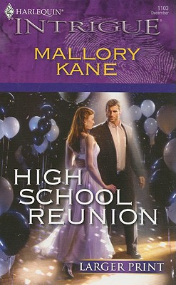 High School Reunion (Intrigue), MALLORY KANE