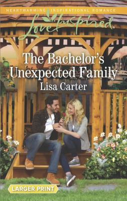 Image for The Bachelor's Unexpected Family (Love Inspired)