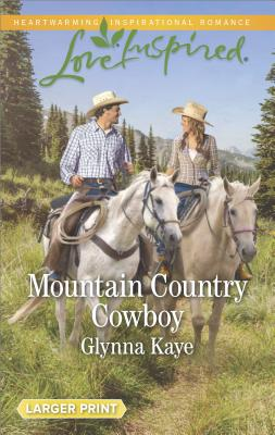 Image for Mountain Country Cowboy (Hearts of Hunter Ridge)