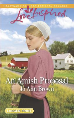 Image for An Amish Proposal (Amish Hearts)