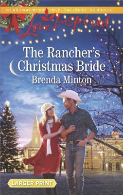 Image for The Rancher's Christmas Bride (Bluebonnet Springs)