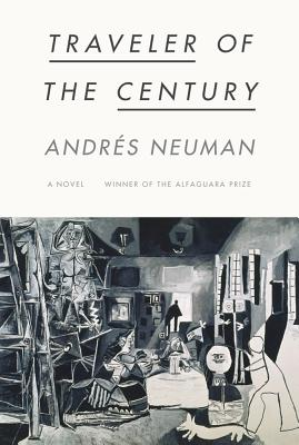 Image for Traveler of the Century: A Novel