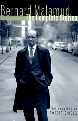 Image for Bernard Malamud: The Complete Stories