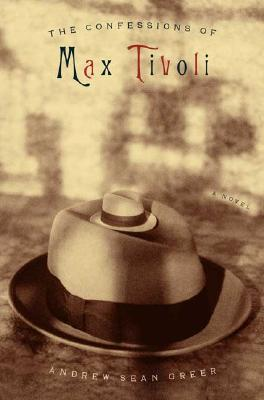 Image for The Confessions Of Max Tivoli  **SIGNED**
