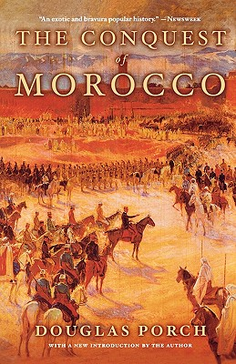 Image for Conquest of Morocco
