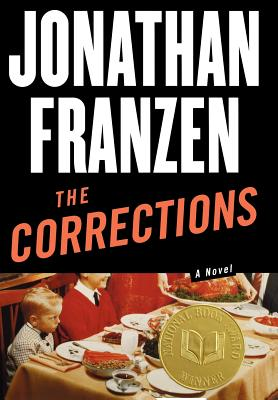 The Corrections, Franzen, Jonathan