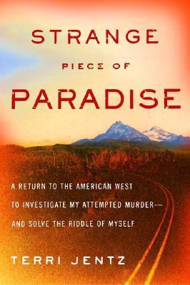 Image for Strange Piece Of Paradise