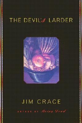 Image for DEVILS LARDER